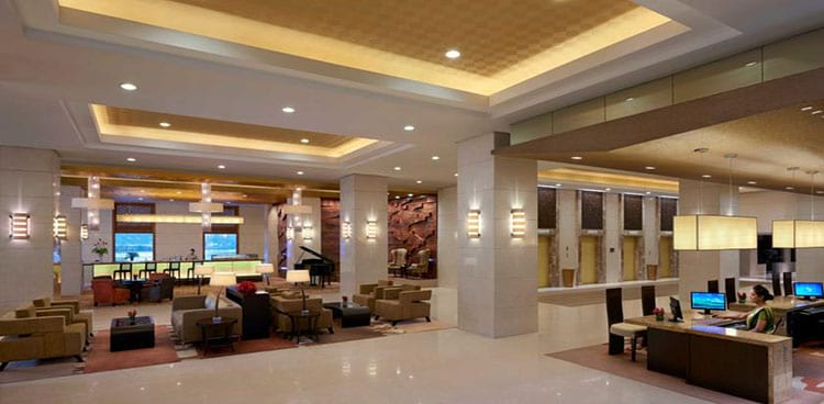 5 Star Hotels in Colombo