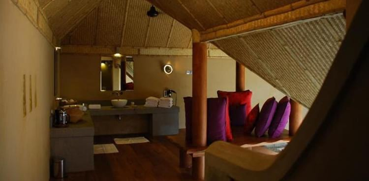 5 Star Hotel in Sigiriya