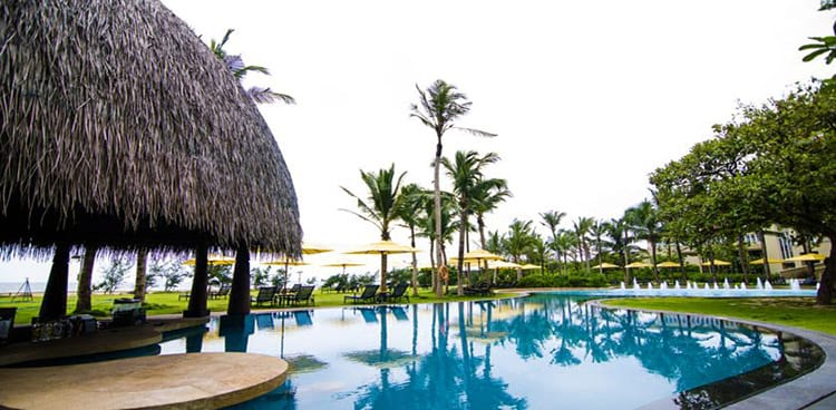 5 Star Hotel in Negombo