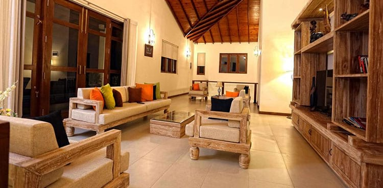 Hotels in Sri Lanka